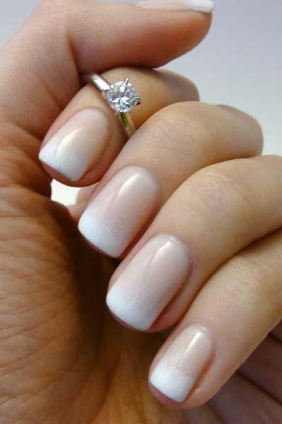 Σχέδια για μπεζ νύχια (19)