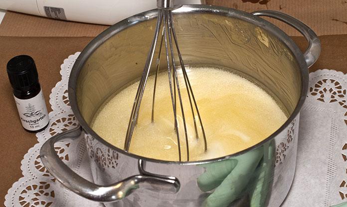 Πως φτιάχνω shea body butter