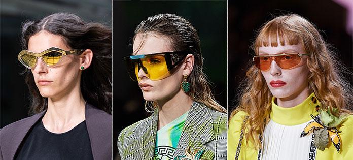 Σπορ γυαλιά ηλίου