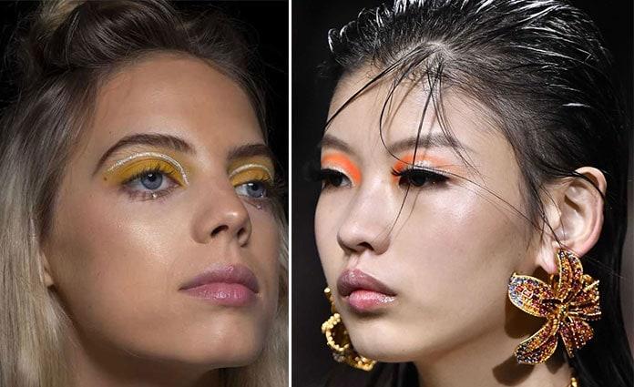 Glossy χείλη για την Άνοιξη / Καλοκαίρι 2020