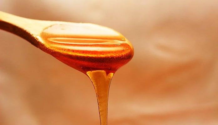 Θεραπεία μαλλιών με μέλι και ξύδι