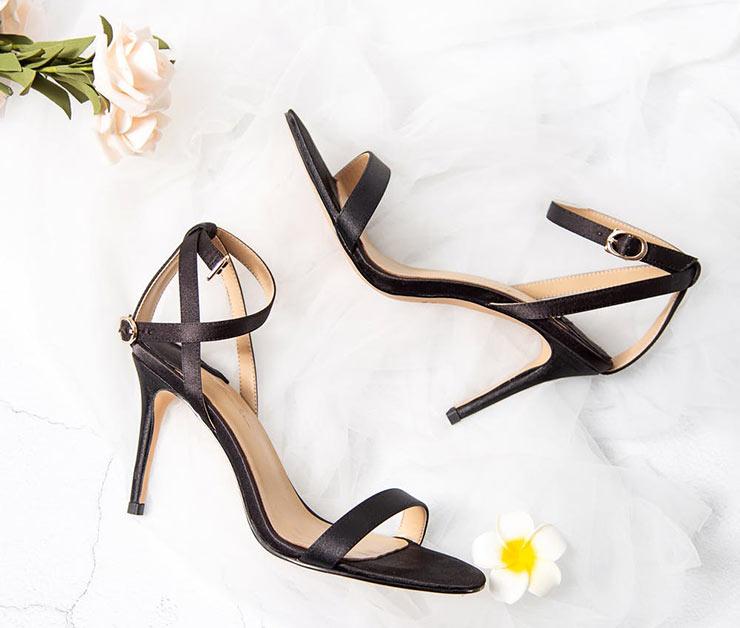 Παπούτσια για γάμο