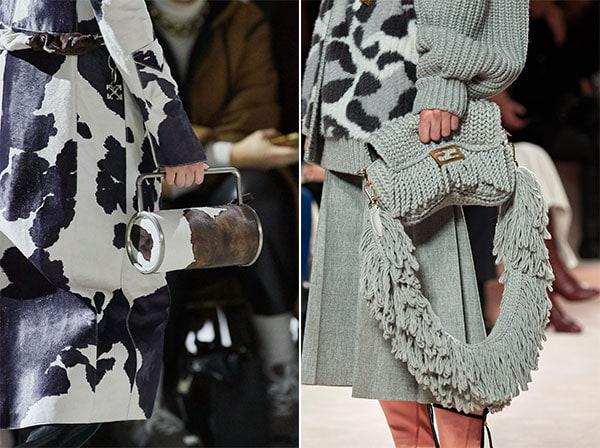 Απόλυτος συνδυασμός ρούχων με τσάντα