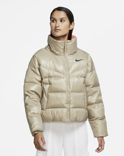 Αθλητικό φουσκωτό μπουφάν - Nike