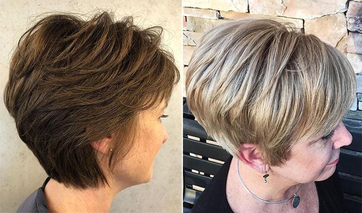 Compre cortes de cabelo para mulheres com mais de 50 anos (2)