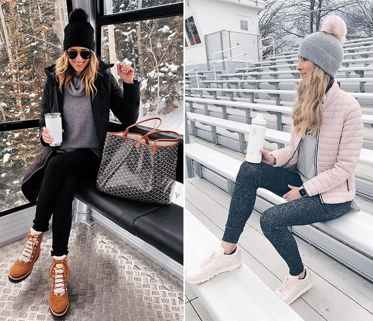 Ισοθερμικά ρούχα για το κρύο